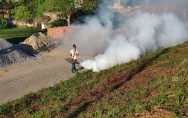 Hà Nội ghi nhận hơn 700 ca mắc sốt xuất huyết