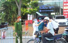 0h ngày 29/1: Hải Dương dừng vận tải hành khách từ các tỉnh khác đến