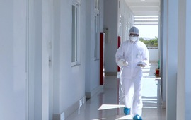 Hơn 80% bệnh nhân COVID-19 tại Việt Nam chưa xuất hiện diễn biến nặng