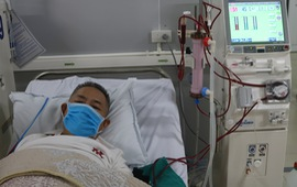 Thêm 1 bệnh viện triển khai chạy thận nhân tạo tại Nghệ An