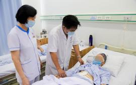 Cảnh báo nguy cơ vỡ thận trên nền bệnh lý sỏi thận