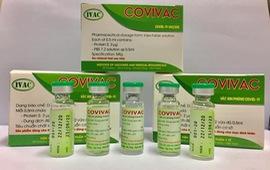 Chuẩn bị tiêm thử nghiệm vaccine COVID-19 thứ 2 của Việt Nam