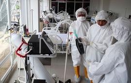 Indonesia yêu cầu bệnh viện dồn toàn lực điều trị bệnh nhân COVID-19