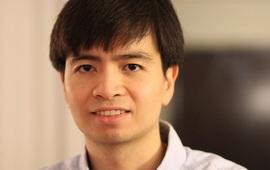 Kỹ sư Việt sáng chế miếng dán vaccine COVID-19