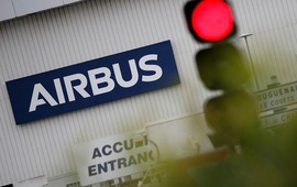 Phát hiện ổ dịch ở nhà máy Airbus tại Hamburg, Đức