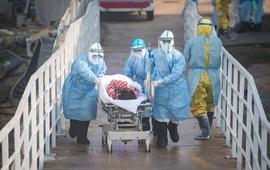 Số ca mắc COVID-19 tại Trung Quốc tăng do các bệnh nhân không xuất hiện triệu chứng