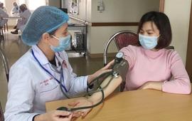 Tăng huyết áp ở người trẻ