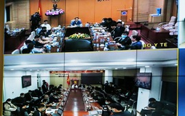 Phát hiện ca mắc trong cộng đồng, Quảng Ninh kích hoạt các biện pháp chống dịch cao nhất, học sinh, sinh viên được nghỉ học