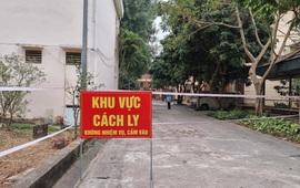 Hưng Yên: 87 người liên quan Bệnh viện Bệnh nhiệt đợi Trung ương, 2 ca dương tính