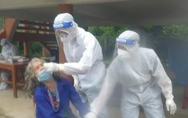 Quảng Nam: Huyện miền núi Phước Sơn ghi nhận 119 ca mắc COVID-19 sau 5 ngày