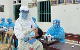 Ngày 18/10, thêm 3.168 ca mắc COVID-19 mới tại 45 tỉnh, thành