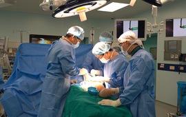 Lần đầu tiên thay xương khớp nhân tạo in 3D thành công cho bệnh nhân khuyết tật