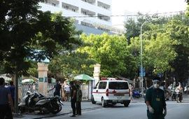 Bệnh viện Hữu nghị Việt Đức khoanh vùng dập dịch thành công, hoạt động trở lại trong tình hình mới