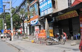 Bắc Ninh khẩn tìm người đến 3 địa điểm liên quan ca bệnh COVID-19