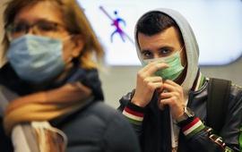 Số ca tử vong do COVID-19 ở Nga cao kỷ lục trong 5 ngày liên tiếp