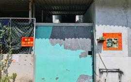 Giám sát triển khai phòng chống dịch trong tình tình mới tại TP. Hồ Chí Minh