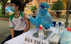 Đại diện WHO nói gì về chiến lược tiêm vaccine COVID-19 cho trẻ em của Việt Nam?