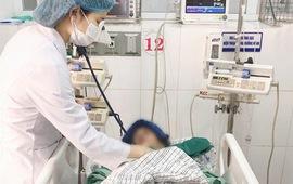 Cứu sống người bệnh sốc nặng do ngộ độc thuốc điều trị tăng huyết áp