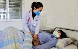 Ngày Tết - Lưu ý phòng tránh các bệnh về tiêu hóa cho trẻ