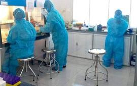 Gia Lai: Một bệnh nhân tái dương tính với SARS-CoV-2