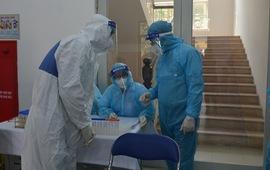 Hà Nội ghi nhận thêm 3 ca dương tính với SARS-CoV-2