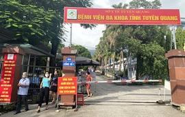 Tuyên Quang: 1 trẻ tử vong, 1 trẻ chuyển tuyến cấp cứu do ngộ độc