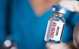 Nghị quyết của Chính phủ về mua và sử dụng vaccine phòng COVID-19