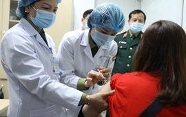 Vaccine COVIVAC không quá 60.000 đồng/liều, dự kiến tháng 3 tiêm thử nghiệm