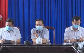 Sóc Trăng truy vết 21 trường hợp tiếp xúc ca nghi mắc COVID-19 mới ở Bạc Liêu