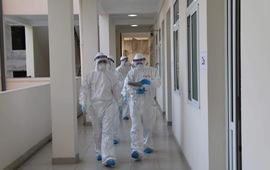 Hải Dương còn 23 bệnh nhân COVID-19 đang điều trị