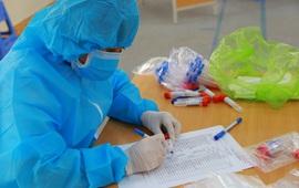 Tối 31/7: Thêm 4.564 ca mắc COVID-19 mới, có 3.250 bệnh nhân khỏi bệnh