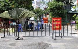 Kết thúc cách ly y tế một số khu/cụm dân cư trên địa bàn thành phố Hải Dương, thị xã Kinh Môn