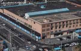 """Khu chợ thứ hai tại Vũ Hán có liên quan đến """"bệnh nhân số 0"""""""