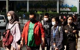 Dịch bệnh lây lan mạnh tại nhiều nước Đông Nam Á