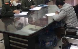 Hà Nội: Xử lý 2 phụ nữ tung tin hơn 100 ca nhiễm COVID-19 tại Gia Lâm