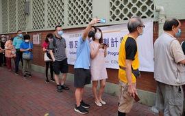 Người đàn ông Hong Kong (Trung Quốc) tử vong có thể không phải do tiêm vaccine COVID-19
