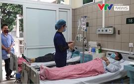 4 người nhập viện do ngộ độc nấm