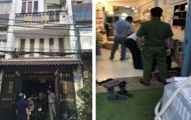 Sở Y tế TP. Hồ Chí Minh vào cuộc vụ thẩm mỹ bỏ quên gạc y tế trong ngực bệnh nhân