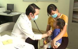 Khám bệnh tim bẩm sinh miễn phí cho trẻ em dưới 16 tuổi tại Hải Phòng