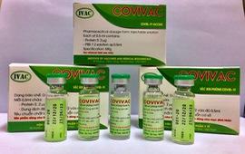Chuẩn bị thử nghiệm vaccine COVID-19 thứ 2 của Việt Nam