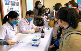 """Sáng 5/3, bắt đầu tuyển tình nguyện viên tham gia vaccine """"Made in Vietnam"""" thứ 2- COVIVAC"""