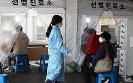 Hàn Quốc xét nghiệm gần 100.000 lao động nhập cư vì ổ dịch trong ký túc xá
