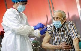 7 người tại viện dưỡng lão Na Uy tiêm đủ vaccine vẫn mắc COVID-19 sau 2 tháng