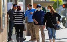Duy trì đeo khẩu trang có thể giảm 14.000 ca tử vong tại Mỹ vào tháng 8 tới