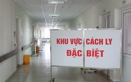 Sáng 12/4: Hà Nội và Thái Nguyên có thêm 3 ca mắc COVID-19