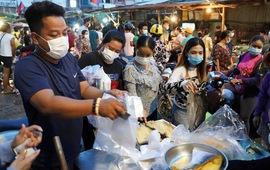 Người dân vẫn tìm cách vào trung tâm Phnom Penh bất chấp lệnh phong tỏa