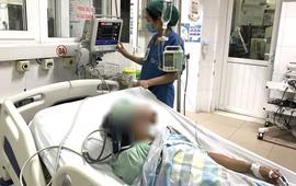 Bệnh viện Bãi Cháy (Quảng Ninh) liên tiếp cấp cứu bệnh nhân ngộ độc thuốc diệt chuột