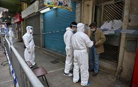 Phát hiện ca nhiễm biến chủng, Hong Kong (Trung Quốc) cho cách ly 80 cư dân