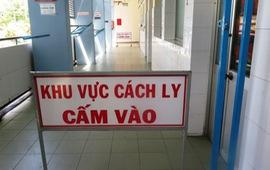 Chiều 19/4, thêm 6 ca mắc COVID-19 tại Yên Bái, Phú Yên, Tây Ninh, TP. Hồ Chí Minh