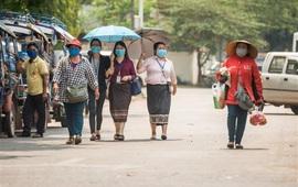 Lào ghi nhận 2 ca nhiễm mới, Campuchia xác định các vùng đỏ tại Phnom Penh